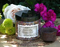 White Magick Alchemy - Faerie Fire Casting Herbs . Blessed Flora, Herbs, Sugared Faerie Dust , $9.95 (http://www.whitemagickalchemy.com/faerie-fire-casting-herbs-blessed-flora-herbs-sugared-faerie-dust/)