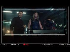 New Avengers: Age Of Ultron Footage In Fun Behind-The-Scenes Featurette | Comicbook.com
