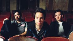 Chevelle. <3 Will always be my all time favorite band. It's an obession, & a damn good one too. [: