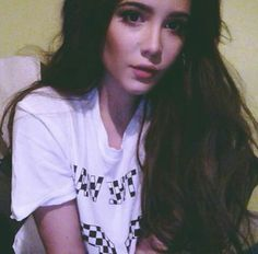 """(( ashley nicolette frangipane ;; aka halsey, aka queen )) """"I'm Skai Quinn Arlelt. A six from Beffin. I'm not going to elaborate on what I did for a living. I'm ashamed, I'll never look completely right in a dress. I'll never adjust to this life. But coming here may have saved me. Once again, I wish not to elaborate. I'm just a mixed-race girl with mixed emotions and hardly a chance at a fulfilling future. I only want diversity and equality at the same time in Illéa, which may never happen."""""""