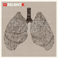 "Heard the #songs on #RelientK's new album Collapsible Lung?  See the Lyric video for ""Collapsible Lung"" here!"