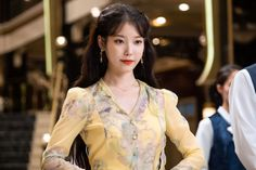Really IU's looks in 'Hotel Del Luna' is super amazing, probably the most beautiful and gorgeous~ 💕☺ . Iu Fashion, Sulli, Korean Actresses, Korean Girl, My Girl, Most Beautiful, Style Inspiration, Fandoms, Female