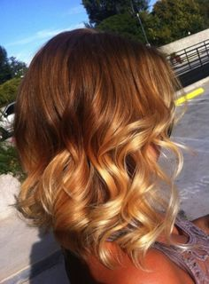 Fashionable Hairstyles in 2014 for Shoulder Length Hair Pictures