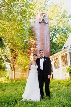 New Jersey Wedding at the Ryland Inn of Whitehouse Station