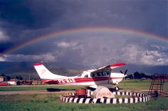 Flying in the Light - MAF Blog! Mission Aviation Fellowship! We support these amazing missions.