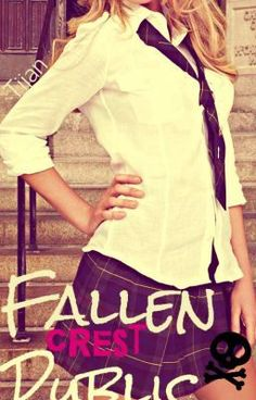 Fallen Crest Public - book 2 of fallen crest high. waiting for it to come out