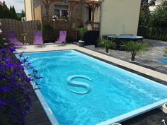 Der Winter herrscht und Sie träumen von eigenem Schwimmbecken? Bestellen Sie ein Schwimmbecken im Frühlingsvorverkauf!
