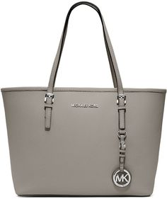 MICHAEL Michael Kors Jet Set Travel Small Tote / Must Have Tote Bags Picks on ShopStyle
