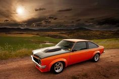 Torana Aussie Muscle - My list of the best classic cars Australian Muscle Cars, Aussie Muscle Cars, Custom Muscle Cars, Custom Cars, My Dream Car, Dream Cars, Holden Muscle Cars, Holden Torana, General Motors Cars