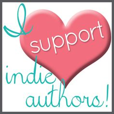 You may think that the only way to help an author that you like is to buy their book. There are many other ways to support authors. Here I will give you a few thing and I would love if you added ...