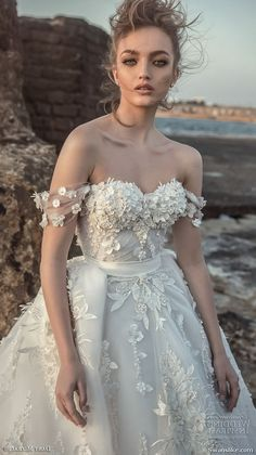Love top wedding dresses 2018 bridal collection 2017 amazing wedding weddingdress bridal gowns wedding dresses 2018 101 junglespirit Images