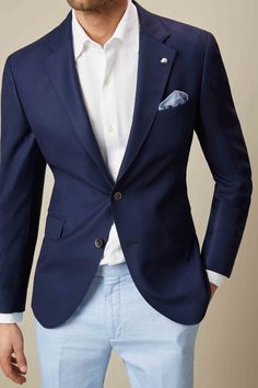 Hackett Mayfair Loro Piana Jacket | Hackett