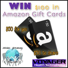 Mission Giveaway$100 Amazon Gift Cards 5/17