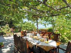 ''Pileas Villa'' Patio vacation home