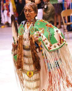 First Nations Elder