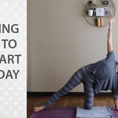Ready to start your day with a home yoga practice? I just posted a Hatha Yoga video on my YouTube Channel: Morning Yoga to Kickstart Your Day! (click the link in bio) It isn't perfect.. but neither am I 😊 If you love the practice, subscribe to my channel to be notified when new videos are posted. If you try the class, send me your feedback. Namaste 🙏🏼 #yogi #yogateacher #morningyoga #catsdoingyoga #TinyHan makes an appearance! 😺