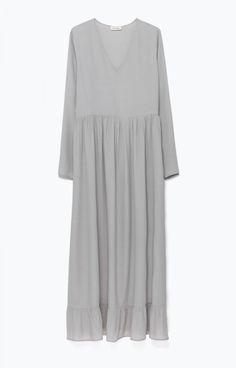 Women's Dress ABYSVILLE | American Vintage Spain