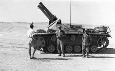 15 cm s.I.G. 33 B (Sfl.) auf Fahrgestell Pz.Kpfw. III Ausf. H