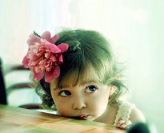 Children in Maturity - cute Photography by Maria Gvedashvili. Maria is a photographer based in Tbilisi, Georgia. Cute Little Baby, Little Babies, Cute Babies, Little Girls, Baby Kids, Baby Baby, Beautiful Children, Beautiful Babies, Gorgeous Girl
