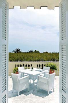 法国卡普费拉大酒店 Grand Hotel du Cap Ferrat_极致之宿