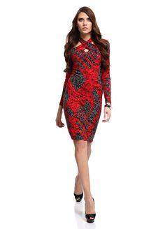 ELFE Elbise Markafoni'de 119,50 TL yerine 29,99 TL! Satın almak için: http://www.markafoni.com/product/3686866/