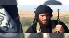 Reuters: IŞİD Sözcüsü öldürüldü: Reuters'ın haberine göreIŞİD Sözcüsü Ebu Muhammed El-Adnani Halepte öldürüldü.