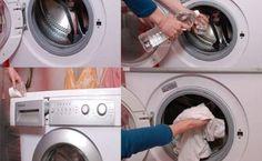 28 besten waschmaschine pflegen bilder auf pinterest ordnung