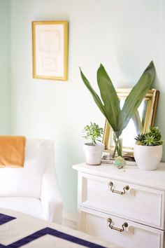 Feeling Blah, Blue or Blocked? 6 Ways Your Home Can Give You a Lift
