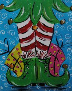 Elf Legs                                                                                                                                                                                 More