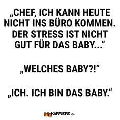 #stuttgart #mannheim #trier #köln #koblenz #mainz #ludwigshafen #chef #büro #job #arbeit #stress #baby #ich #spaß #fun #lol #freunde #kollegen #erfolg Chef, Stress, Funny, Mainz, Trier, Good Things, Mannheim, Weird, Stuttgart