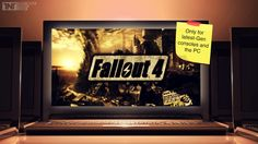 Fallout 4 Will Only Roll Out To The Latest-Gen Consoles And The PC