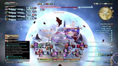 [Ps4]Final Fantasy XIV[Story](The FAR EDGE of FATE)Part 4