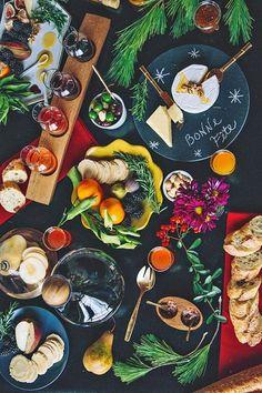 なんてことないお料理も素敵な食器でグレードアップ!