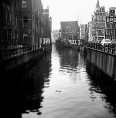 Did You Get Lost In Amsterdam?  Dragon Djuric