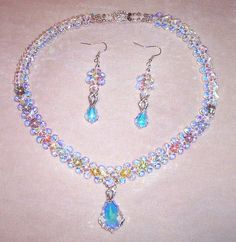 Hey, I found this really awesome Etsy listing at https://www.etsy.com/listing/72003556/wedding-day-all-swarovski-crystal-in