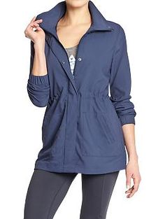 Women's Old Navy Active Lightweight Jackets | Old Navy