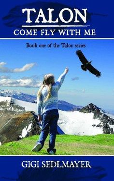 Cover Contest - Talon, come fly with me - AUTHORSdb: Author Database, Books and Top Charts