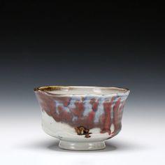 Schaller Gallery | John Glick | Tea Bowl | Chawan | Matcha Green Tea