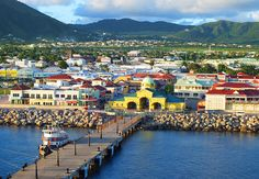 Basseterre, Saint Kitts and Nevis