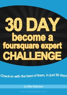 30 Day foursquare Challenge £- Miami's full-service public relations, special events, and marketing firm. THE LC MEDIA GROUP - Follow us on www.facebook.com/thelcsocial.com