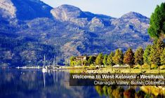 West Kelowna, BC - home away from home Bc Home, Lake Water, Beautiful Places In The World, Okinawa, Home And Away, British Columbia, Canada, Miyagi, Travel