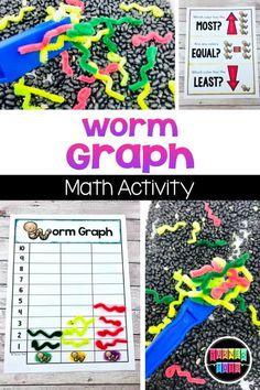 Insect Activities, Preschool Learning Activities, Preschool Themes, Preschool Science, Spring Activities, Classroom Activities, Spring Preschool Theme, Creative Curriculum Preschool, Science Week