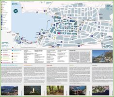 Amsterdam map Traveling Pinterest Tourist map City maps and