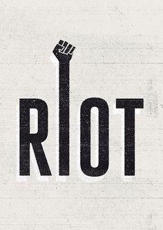 #humeurdujour #ledeclicanticlope #revolte Via flickr.com