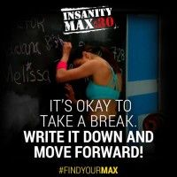 How to Max Out Properly with Insanity Max 30.