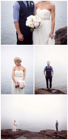 Duluth Wedding Photographer; Venue; Bluefin Bay Resort; Dress; J Crew; menswear; Express; Florist; Sara Balmer- The Florista