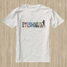 Eyeshield 21 - 01W #Eyeshield21 #Anime #Tshirt