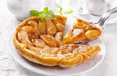 Francúzska kuchyňa je čistá mágia.Ich delikátne a úžasné dezerty sú úplne dokonalé a vždy chutné! Pretože, rovnako ako snáď každý, zbožňujeme sladkosti, rozhodli sme sa s Vami podeliť o jeden z najlepších receptov francúzskych výrobcov cukroviniek, ktorý si môžete ľahko vyrobiť aj Vy sami v pohodlí Vášho domova! Francouzský jablkový koláč Čo budete potrebovať? 150 g masla 5 veľkých sladkých