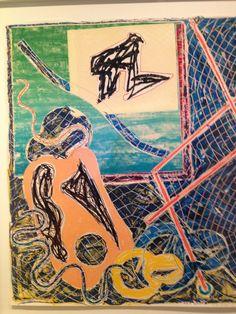 Great Frank Stella!