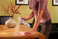 Tuż przed świętami nie zapomnij o lekkim sprzątnięciu domu.